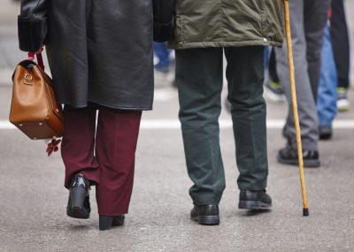 Personnes agées Résidence pour personnes âgées autonomes à Waterloo - Résidence Primevère à Waterloo en Estrie